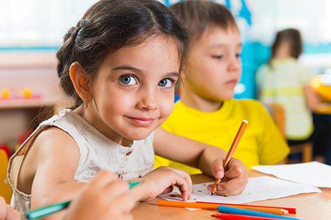 corsi di lingua per bambini Bologna